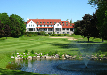 WE2 invite you to join us at The Beaconsfield Golf Club – 49 Golf Avenue, Pointe-Claire, Qc., Canada, H9S 4N6