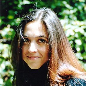 Carolina Merizalde, Floral Designer & Owner, Fleur&Sense :: We2Network.com® Member