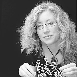 Heather Boyd, Artist, Jewelry Designer and Educator, Heather Boyd Wire :: We2Network.com® Member