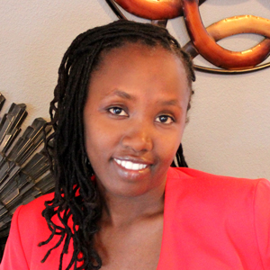 Jacinta Kemboi, Health and Wellness Coach, Step by Step to Health  :: We2Network.com® Member