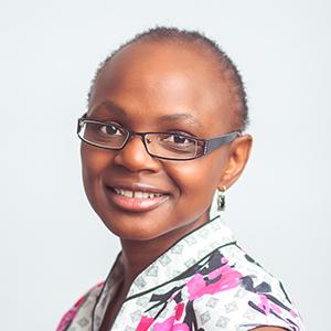 Dr. Sazini Nzula