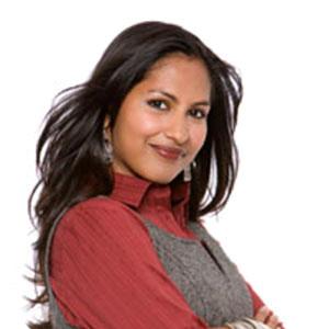 Geeta Nadkarni, Baby Got Booked