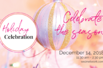 Celebrate the season with We2