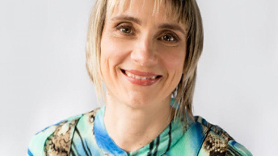Joanne Giacomini