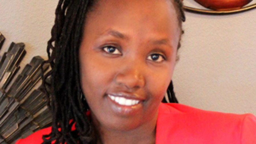 Jacinta Kemboi, Health and Wellness Coach, Step by Step to Health :: We2Network® Member