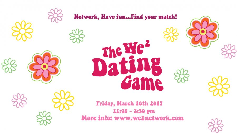 We2Network Biz Dating Game