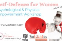 Self-Defense for Women!