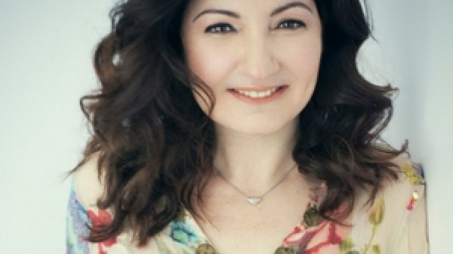 Taline Tarpinian :: True Bloom Coaching