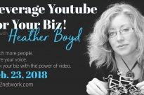 Leverage Youtube for Your Biz!