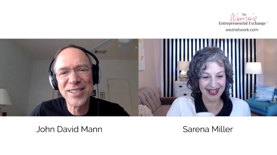 Building wealth is easier than you think! The Latte Factor with John David Mann