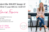 Project the RIGHT image & attract your IDEAL client