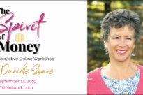 The Spirit of Money – Workshop with Daniele Soare