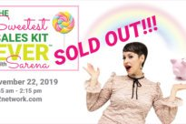 The Sweetest Sales Kit EVER™ with Sarena Miller