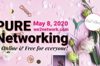 We2 Pure Networking May 8, 2020