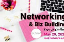 We2 Pure Networking May 29, 2020