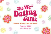We2 Dating Game 2021