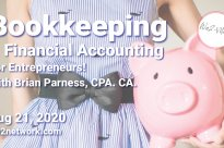 Bookkeeping and Financial Accounting Tips for Entrepreneurs