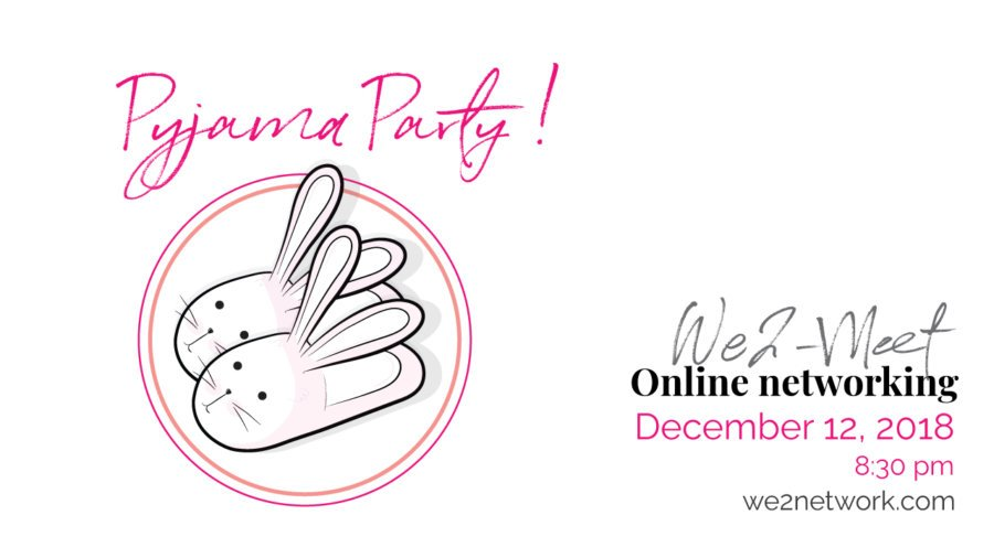 Yay!! It's our first ever Pyjama Party!!!
