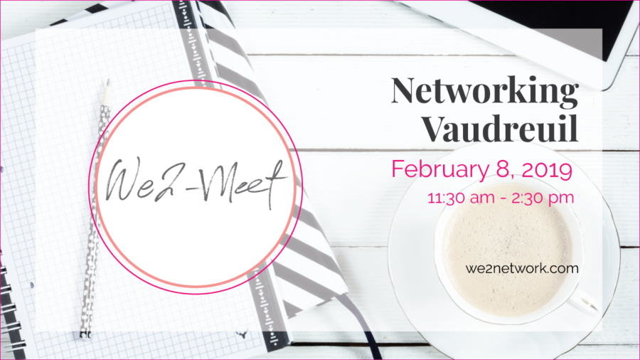 We2 Meet in Vaudreuil