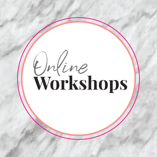 We2 Online Workshops