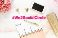 We2 Social Circle Info Session