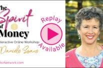 The Spirit of Money – Workshop with Daniele Soare