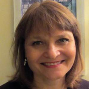 Julie Gedeon, Founder/Lead Communicator, Eloquence | We2Network.com® Member