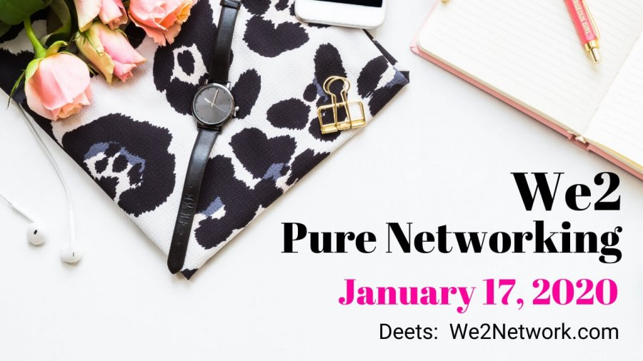 We2 Pure Networking