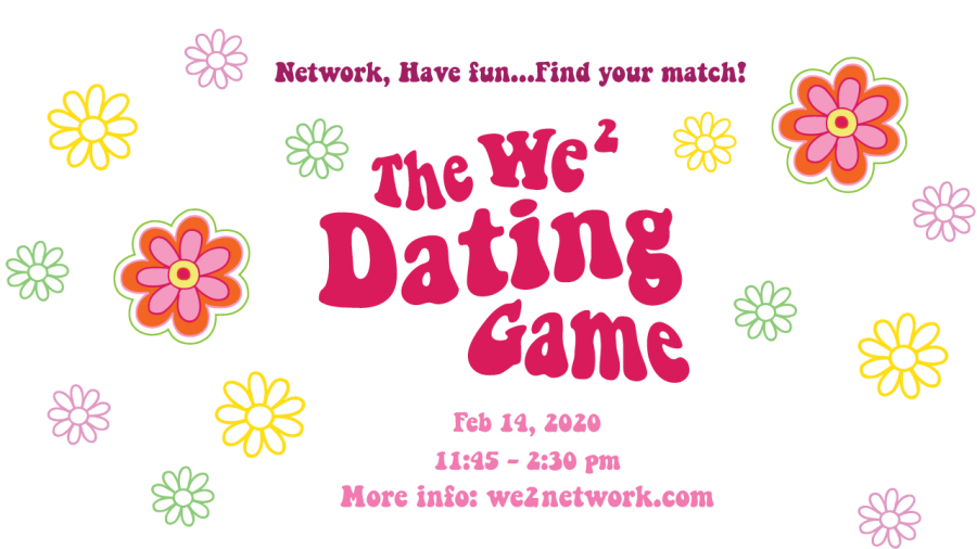 The We2 Dating Game - Feb 14, 2020