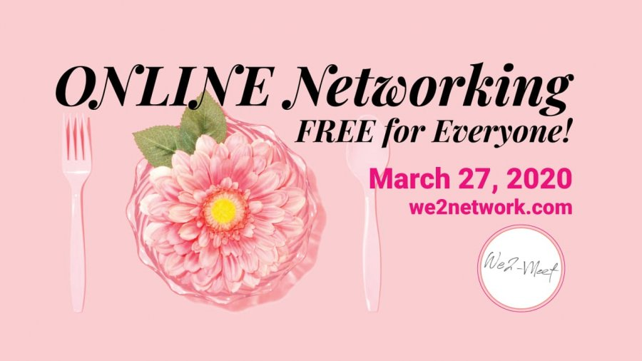 nline Networking & Business Building – FREE for Everyone!-We2network.com