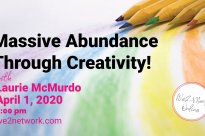 Massive Abundance through Creativity