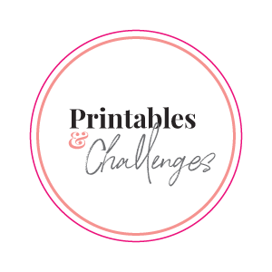 We2 Printables & Challanges