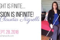 We2 Meet Claudia Nigrelli