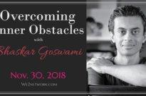 Overcoming Inner Obstacles